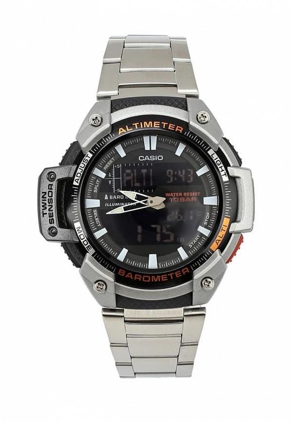 Часы Casio Casio CA077DMAVCO2 sauvage часы sauvage sv02190sb коллекция triumph