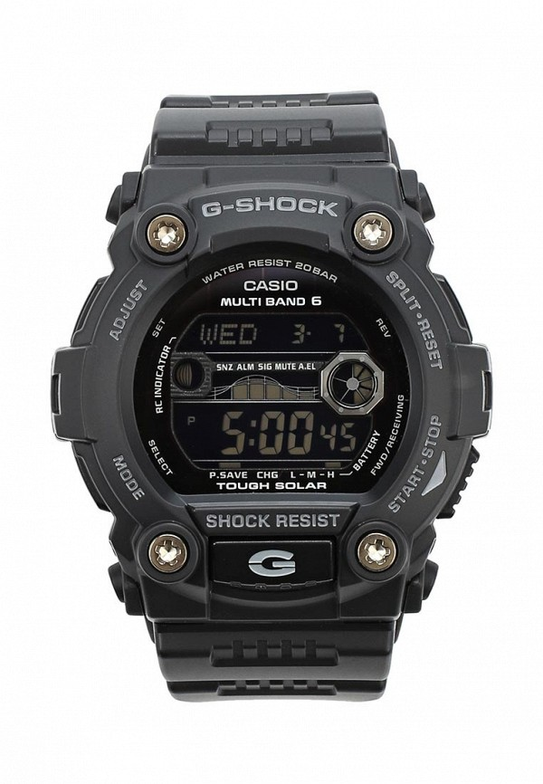 Часы Casio Casio CA077DMAVCQ0 casio prw 6000y 1e