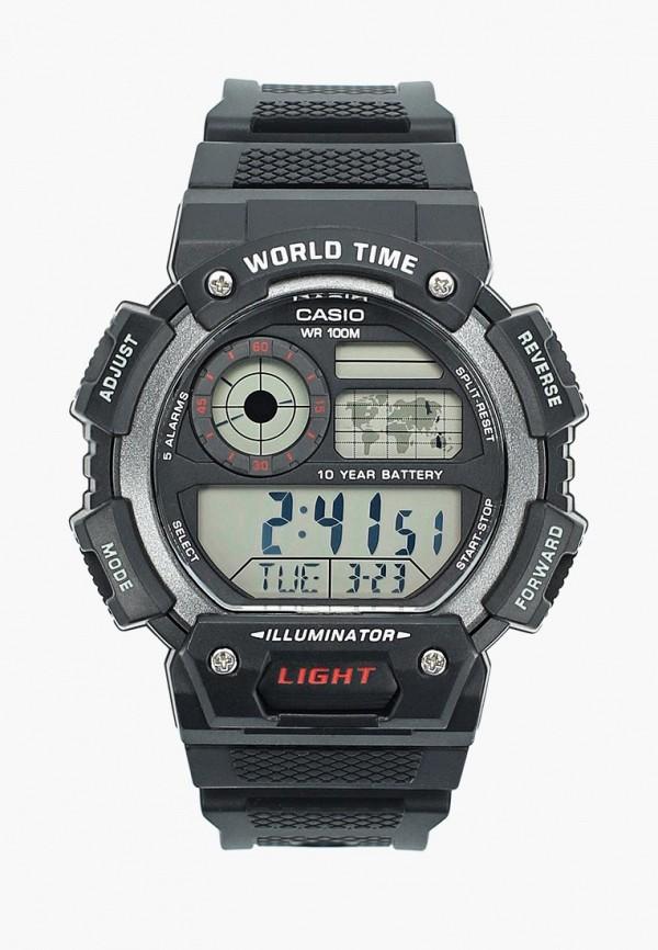Часы Casio Casio CA077DMBIJW7 casio prw 6000y 1e