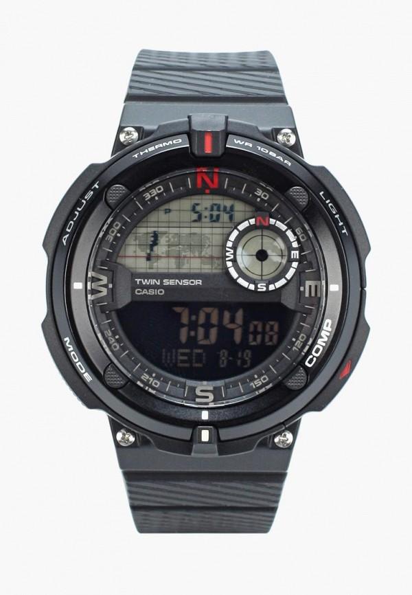 Часы Casio Casio CA077DMBIJX7 casio prw 3500y 1e