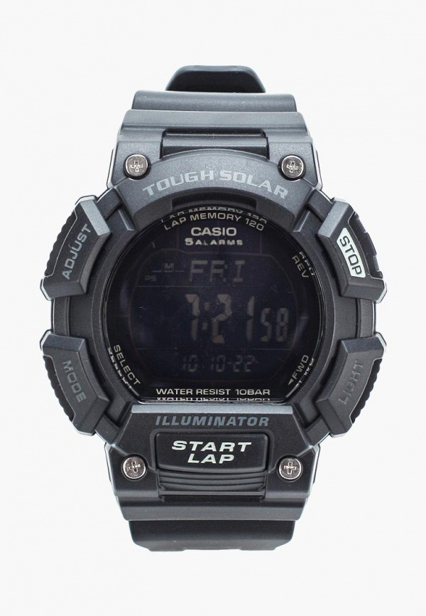 Часы Casio Casio CA077DMBIJX8 casio prw 6000y 1e