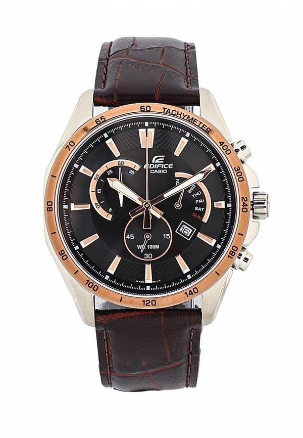 Часы Casio EDIFICE EFR-510L-5A