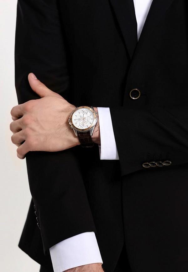 Мужские японские наручные часы casio edifice efrl-7a с хронографом.