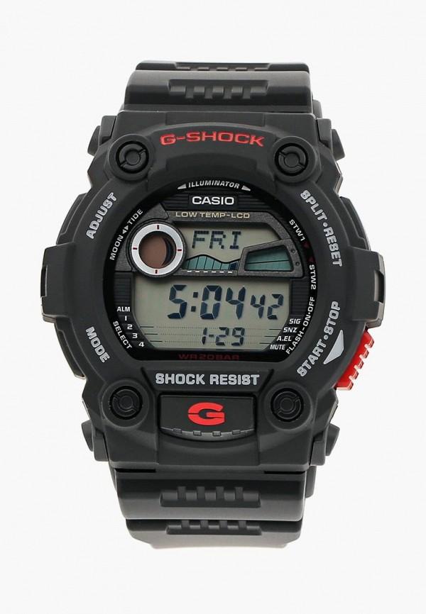 Часы Casio Casio CA077DMHSU92 casio prw 6000y 1e
