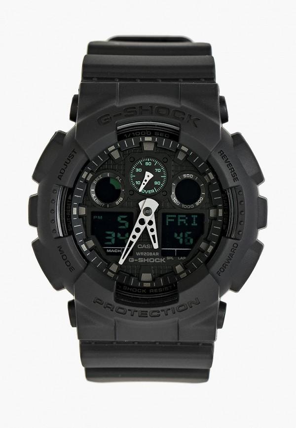 Часы Casio Casio CA077DMHSU93 casio prw 6000y 1e