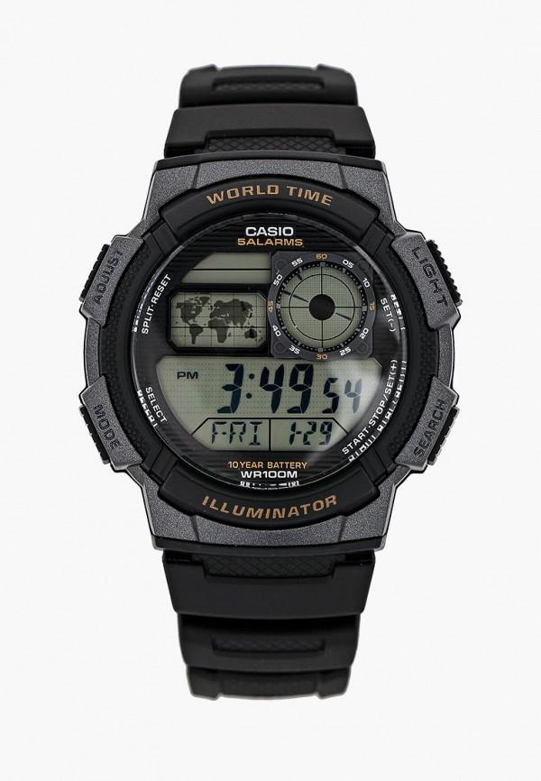 Часы Casio Casio CA077DMHSV13 часы casio casio ca077dwrbg34