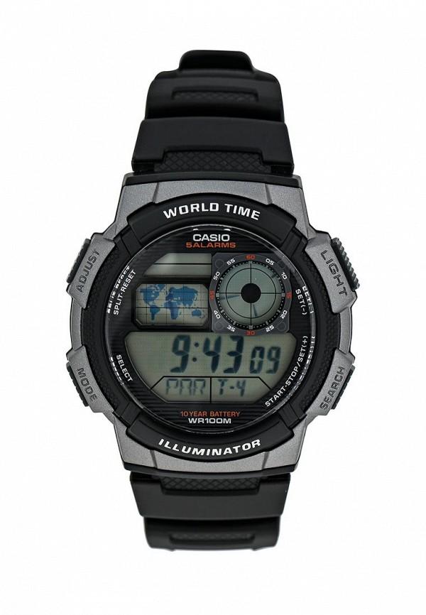 Часы Casio Casio CA077DMHSV14