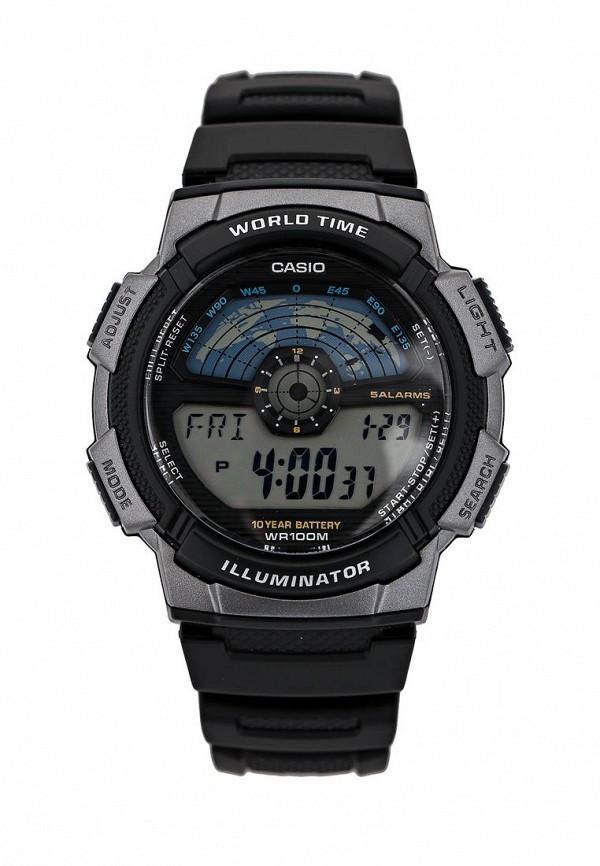Часы Casio Casio CA077DMHSV15