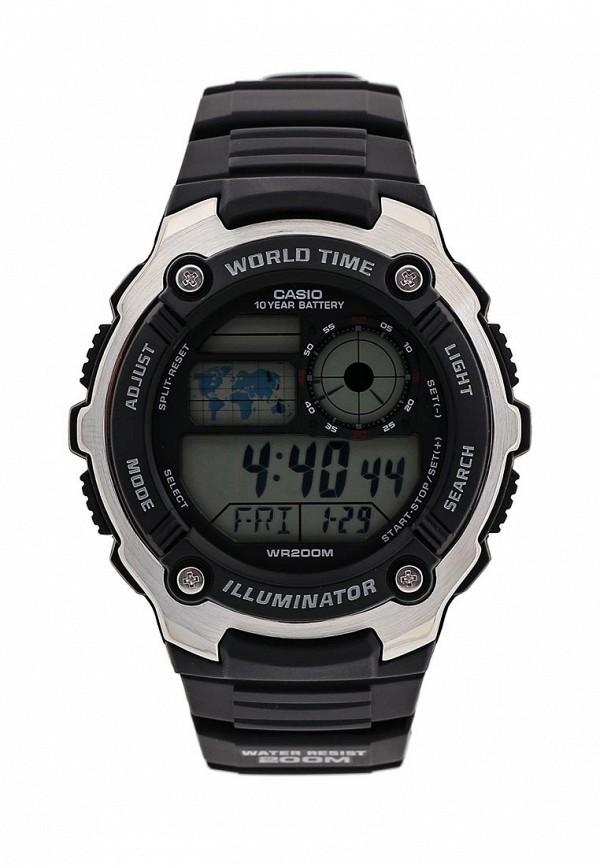 Часы Casio Casio CA077DMHSV18 часы casio gw m5610 1e