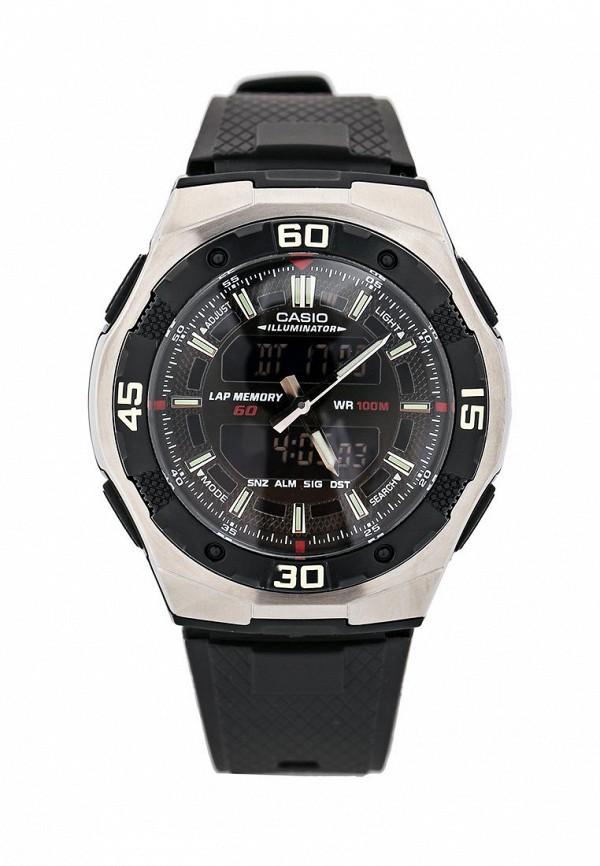 Мужские часы Casio AQ-164W-1A