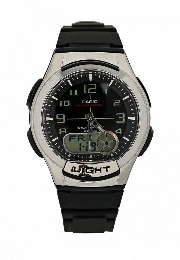 Часы Casio Casio CA077DMHSV21 casio casio gd x6900mc 5e