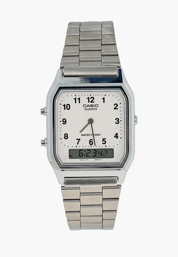 Часы Casio Casio CA077DMHSV22 casio prw 3500y 1e