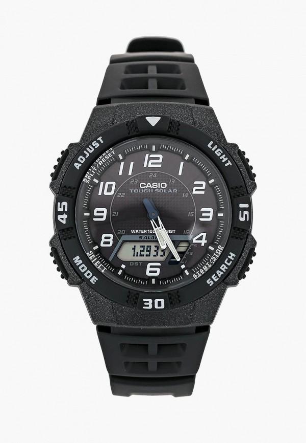 Часы Casio Casio CA077DMHSV23 casio prw 6000y 1e