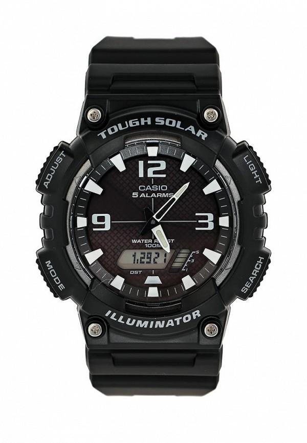 Часы Casio Casio CA077DMHSV24 часы