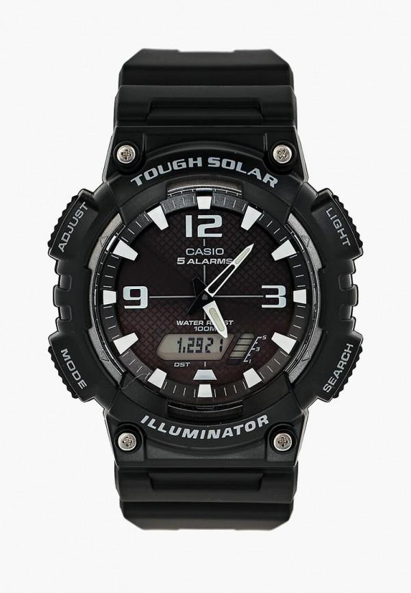 Часы Casio Casio CA077DMHSV24 casio prw 6000y 1e