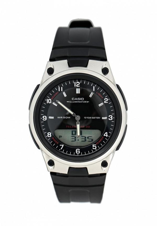 Часы Casio Casio CA077DMHSV27 часы casio casio ca077duhsv53