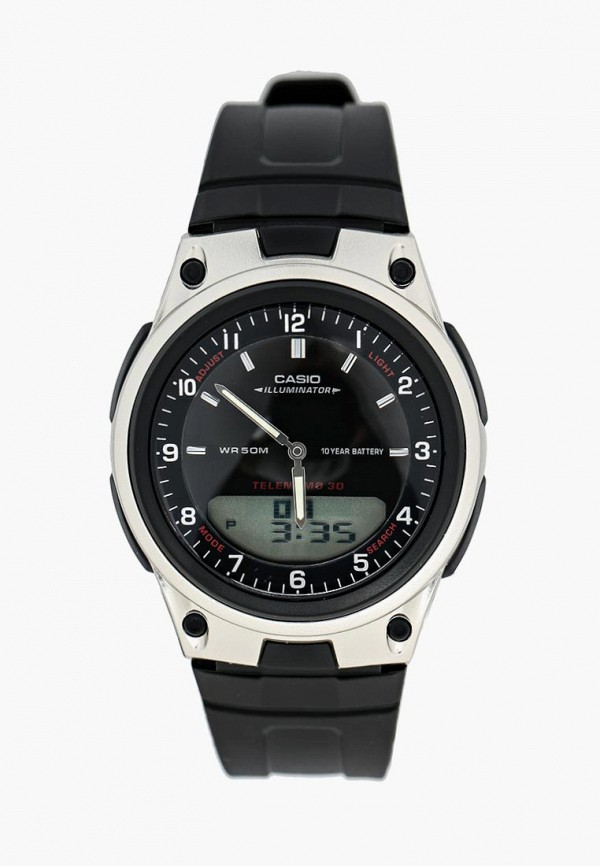 Часы Casio Casio CA0...