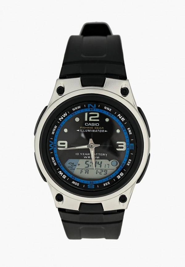 Часы Casio Casio CA077DMHSV29