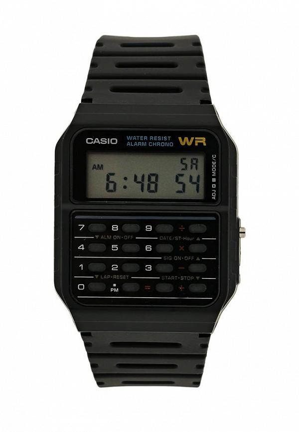 Часы Casio Casio Collection CA-53W-1