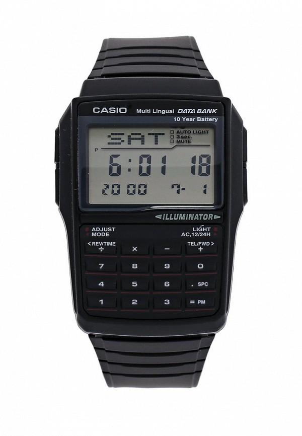 Часы Casio Casio CA077DMHSV35 часы casio casio ca077dmhsu97
