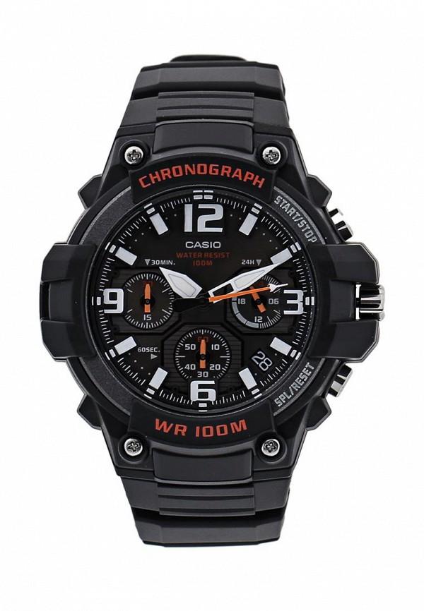 Мужские часы Casio MCW-100H-1A