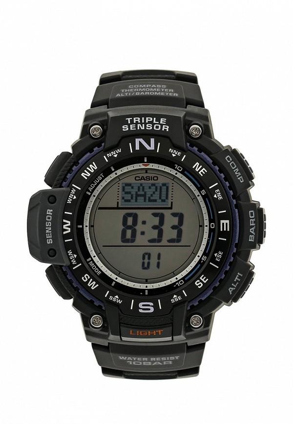 Мужские часы Casio SGW-1000-1A
