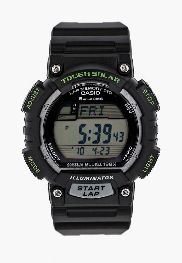 Часы Casio Casio CA077DMHSV43 casio prw 3500y 1e