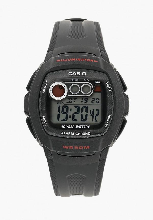 Часы Casio Casio CA077DMHSV48 casio prw 6000y 1e