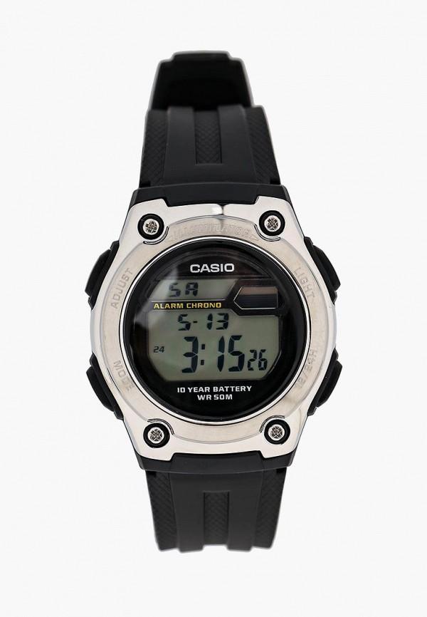 Часы Casio Casio CA077DMHSV50 casio prw 3500y 1e