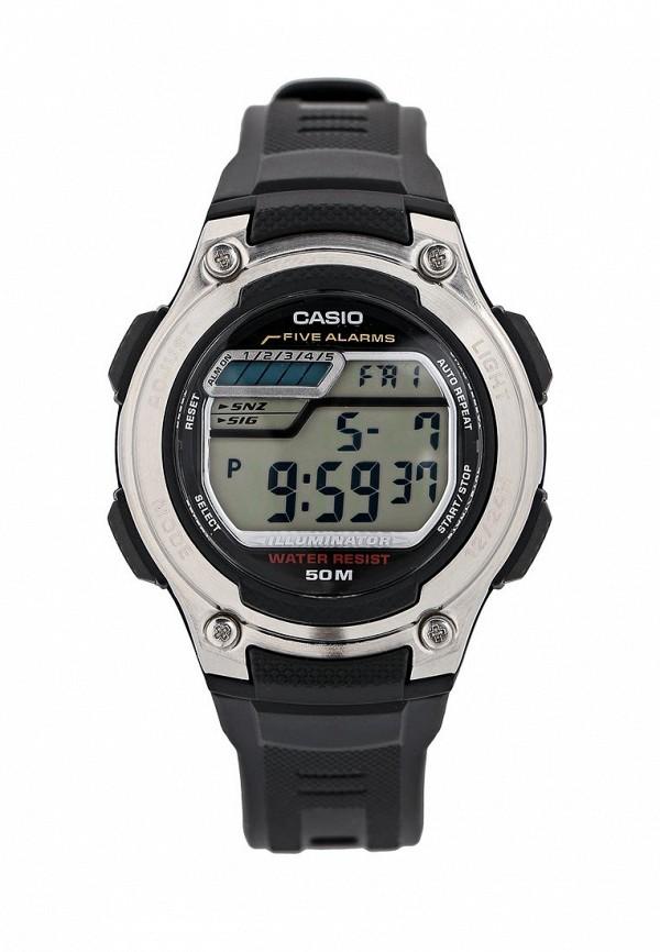 Мужские часы Casio W-212H-1A