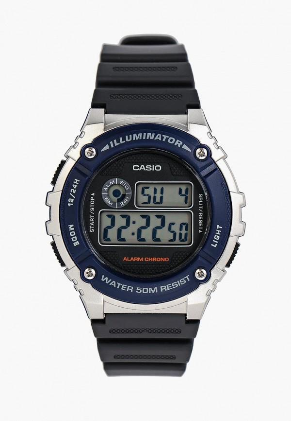 Часы Casio Casio CA077DMHSV57 casio prw 6000y 1e