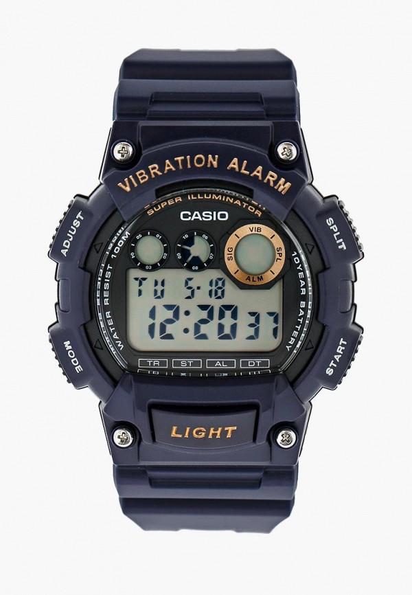 Часы Casio Casio CA077DMHSV59 casio prw 3500y 1e