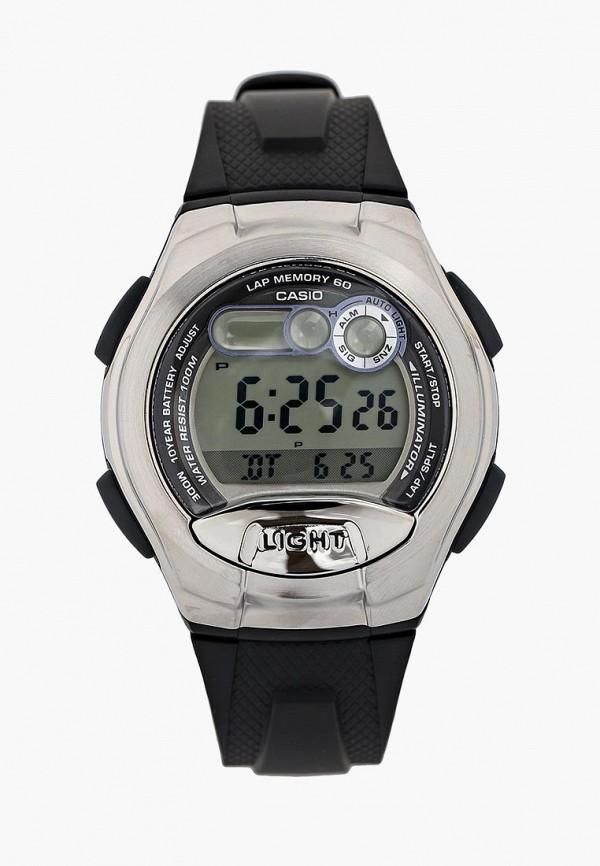 Часы Casio Casio CA077DMHSV61 casio prw 3500y 1e