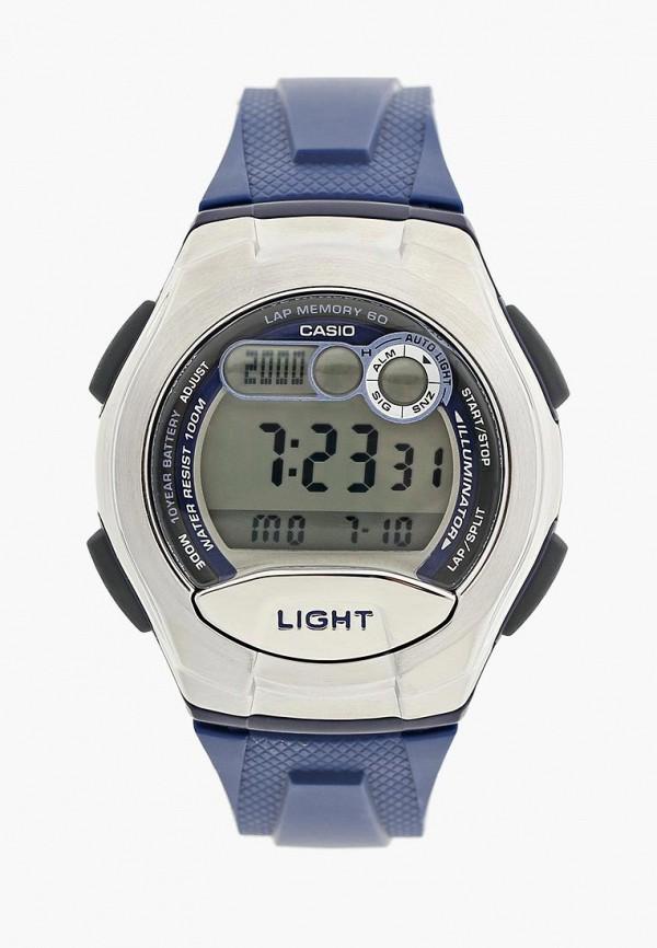 Часы Casio Casio CA077DMHSV62 casio prw 3500y 1e