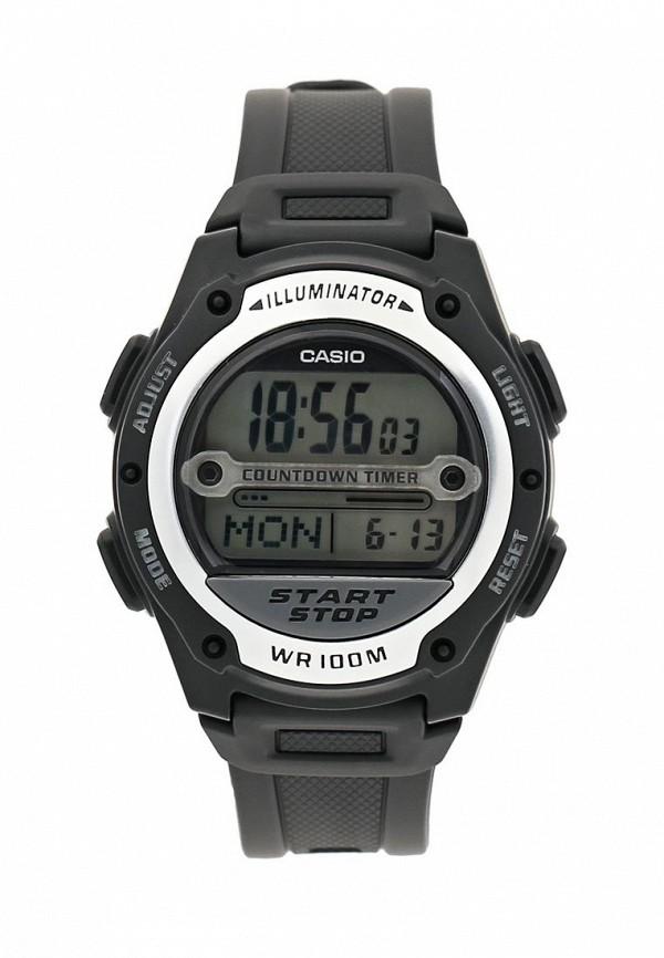 Часы Casio Casio CA077DMHSV64 часы casio casio ca077duhsu89