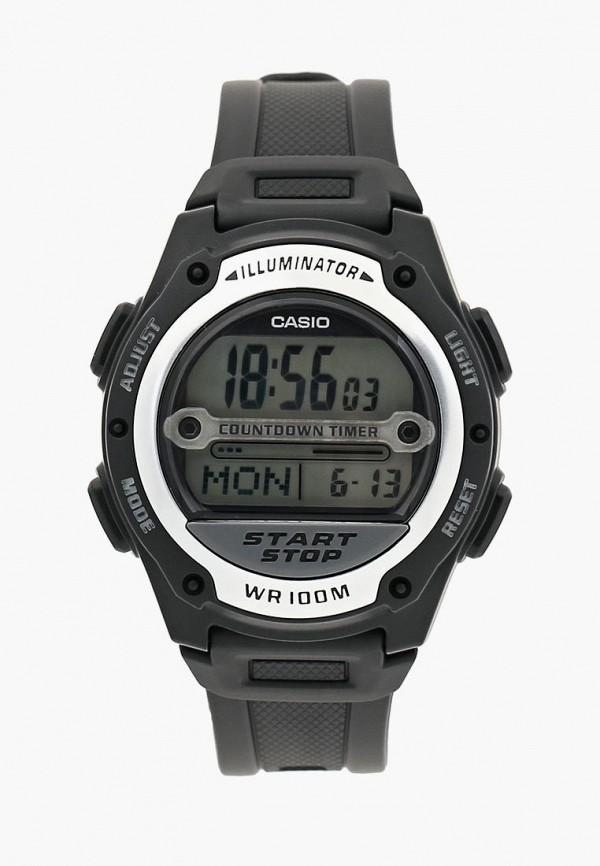 Часы Casio Casio CA077DMHSV64