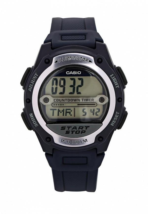Мужские часы Casio W-756-2A