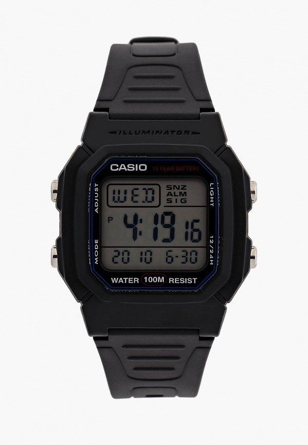 Часы Casio Casio CA077DMHSV66 casio prw 3500y 1e