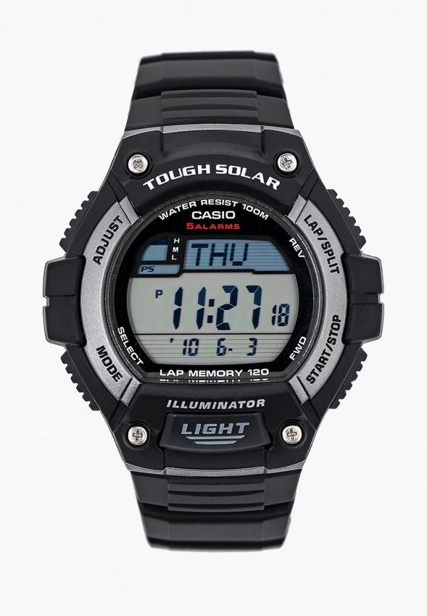 Часы Casio Casio CA077DMHSV67 casio prw 6000y 1e