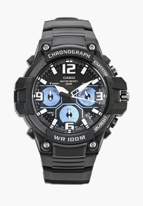 Часы Casio Casio CA077DMIYY36 casio prw 3500y 1e