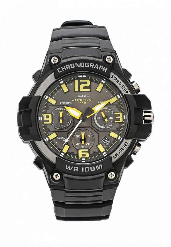 Часы Casio Casio CA077DMIYY37 casio casio gd x6900mc 5e
