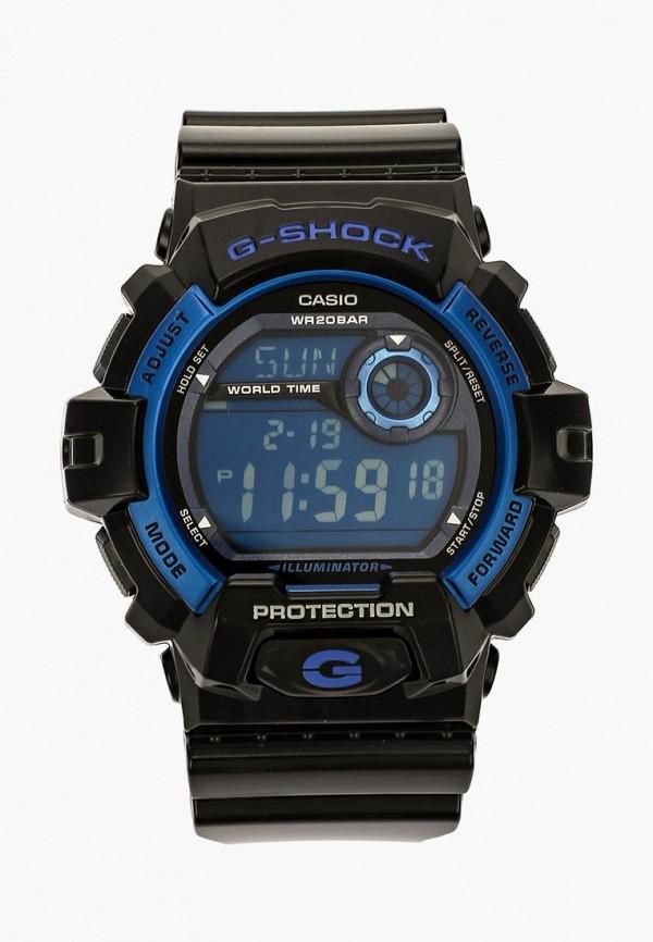Часы Casio Casio CA077DMRBG41 часы casio casio ca077dmsms87