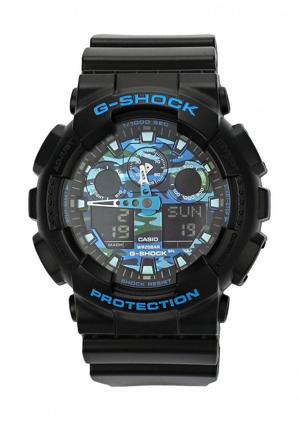 Часы Casio Casio CA077DMRBG42 casio prw 3500y 1e