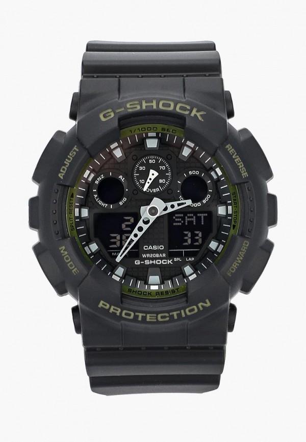 Часы Casio Casio CA077DMRBG43 casio prw 3500y 1e
