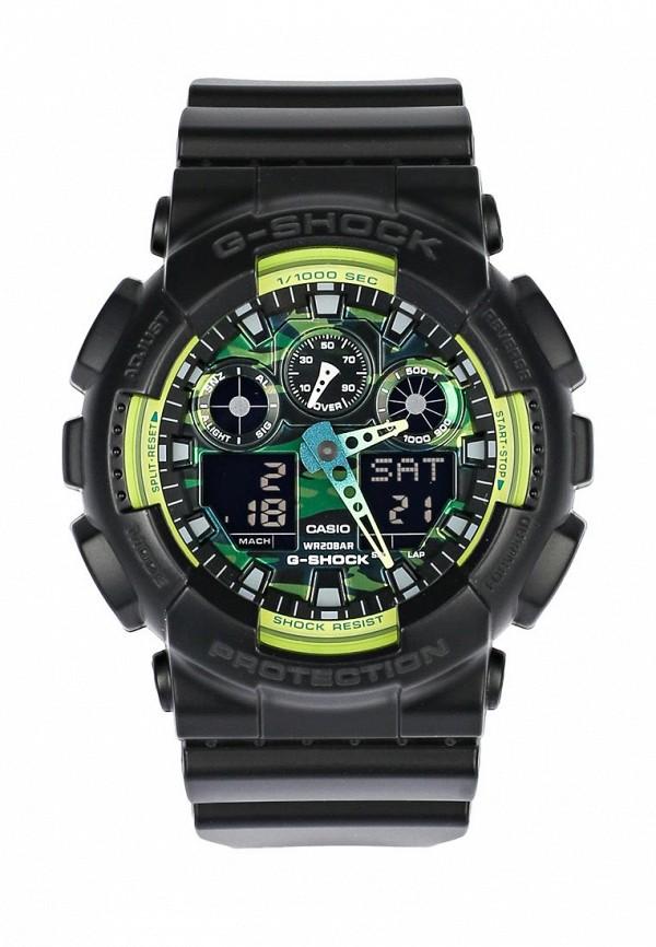Часы Casio Casio CA077DMRBG44 часы casio gw m5610 1e