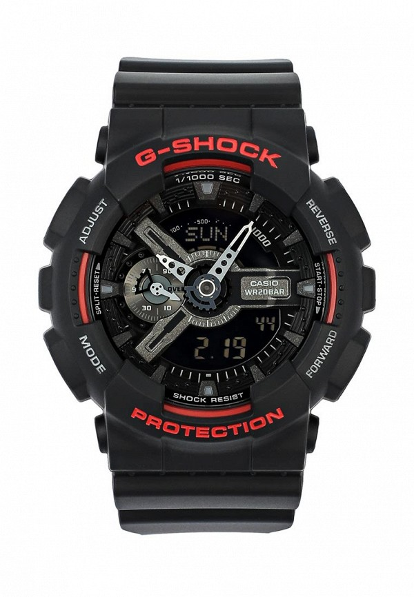 Часы Casio Casio CA077DMRBG46 casio prw 3500y 1e