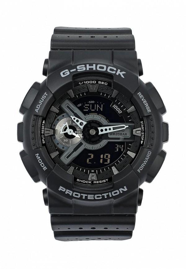 Часы Casio Casio CA077DMRBG47 casio prw 3500 1e