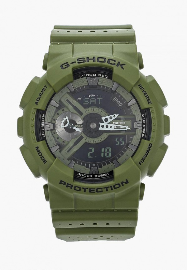 Часы Casio Casio CA077DMRBG48 casio prw 3500y 1e