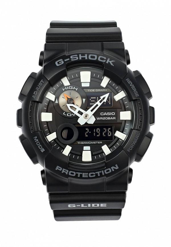 Часы Casio Casio CA077DMRBG51 casio prw 3500y 1e