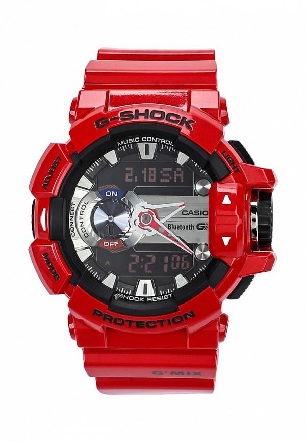 Часы Casio Casio CA077DMRBG53